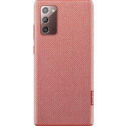 Etui do Samsung Galaxy Note 20 czerwone