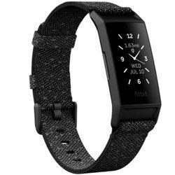 Opaska sportowa - Smartband Fitbit Charge 4 szara