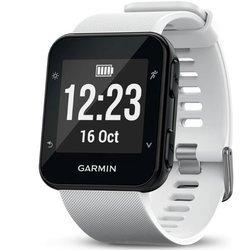 Smartwatch - Zegarek Garmin Forerunner 35 biały