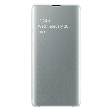 Clear View do Samsung Galaxy S10+