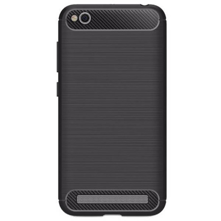Etui Case Carbon Winner Group do Xiaomi RedMi 5A czarne