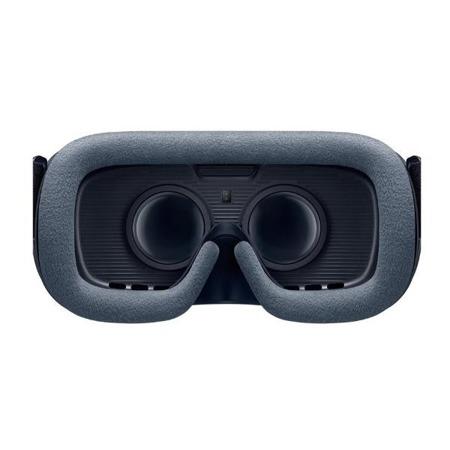 Gąbka do Samsung Gear VR czarna