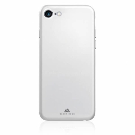 "HAMA BLACK ROCK ""ultra thin iced"" iPhone 7/8, PRZEŹR."