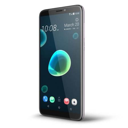 HTC Desire 12+ 32 GB DS czarny