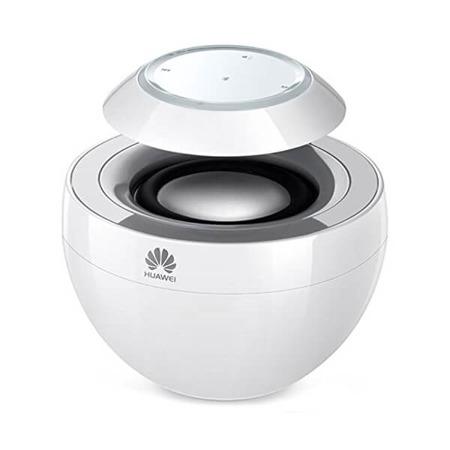 HUAWEI Głośnik mono Bluetooth AM08 BIAŁY