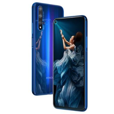 Honor 20 6/128GB niebieski