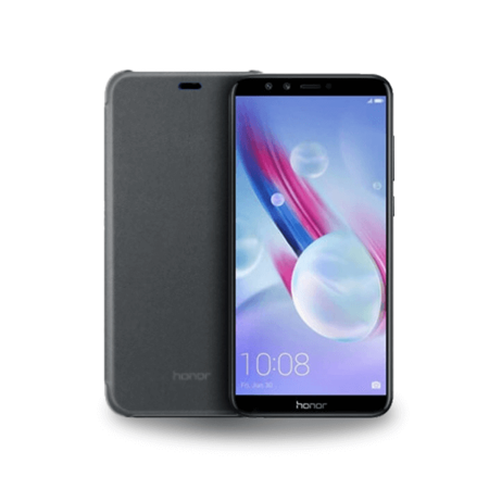 Honor 9 Lite LTE Dual SIM 3GB/32GB czarny + Etui