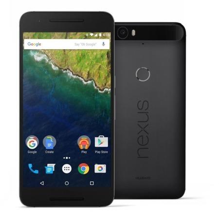 Huawei Nexus 6P 3/32GB szary