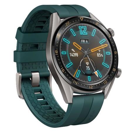 Huawei Watch GT Active zielony