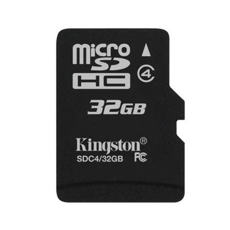 Karta microSDHC Kingston 32 GB