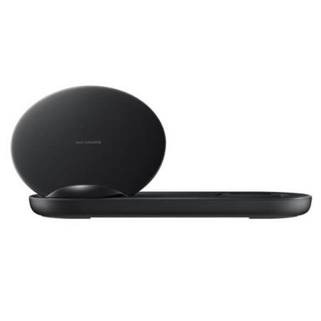 Ładowarka indukcyjna Samsung Charger Duo czarna