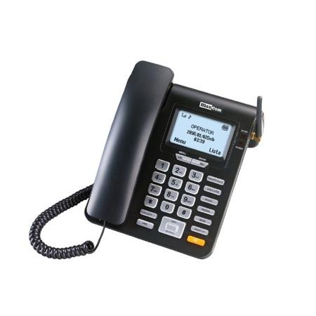 MaxCom MM28D -stacjonarny na SIM