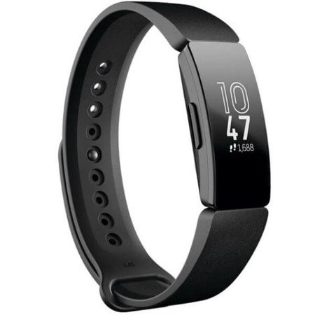 Opaska Fitbit Inspire czarna