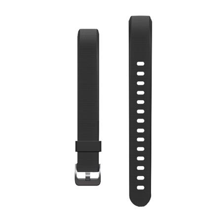 Pasek do Fitbit Alta HR czarny mały (S)