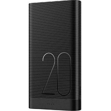 Powerbank Huawei 20 000 mAh AP20Q czarny