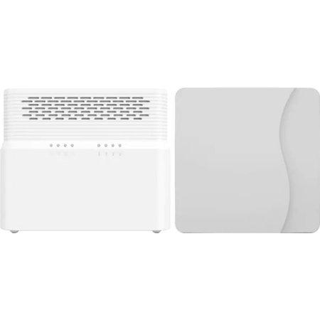 Router ZTE ODU-IDU MF258K + soft