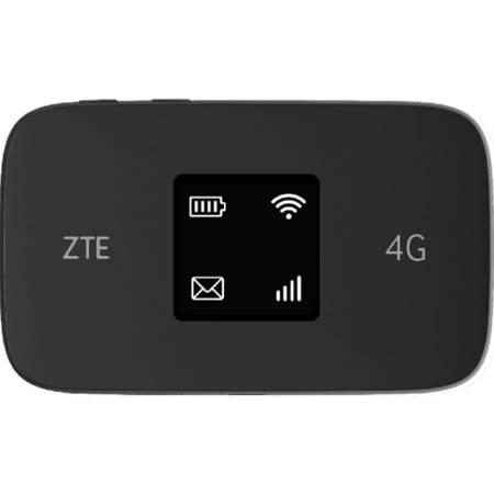 Router mobilny ZTE LTE MF971R czarny