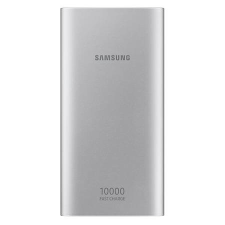 Samsung Battery Pack 10 000 mAh srebrny
