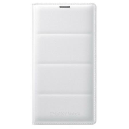 Samsung Etui do Galaxy Note 4 Biały