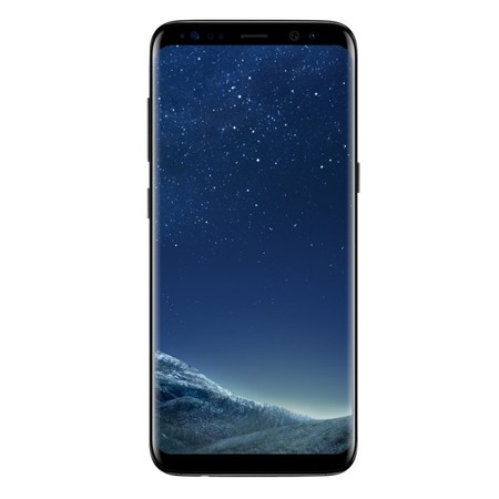 Samsung Galaxy S8 Midnight Black czarny
