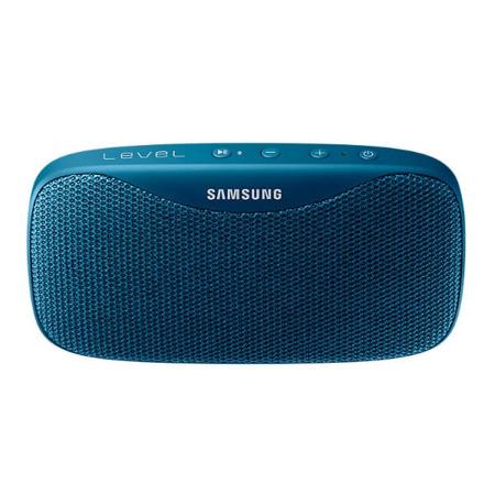 Samsung Level Box Slim Głośnik BT Niebieski