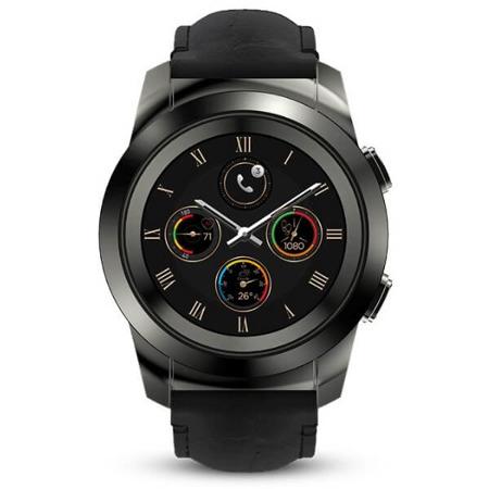 Smartwatch Allview Hybrid S czarny