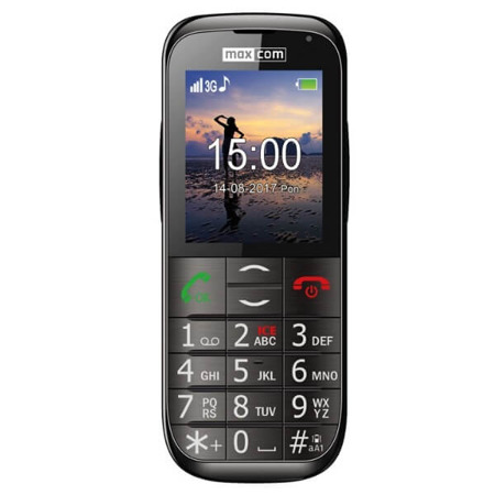 Telefon MaxCom Comfort MM721