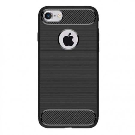 WG Carbon iPhone 7/8 czarny