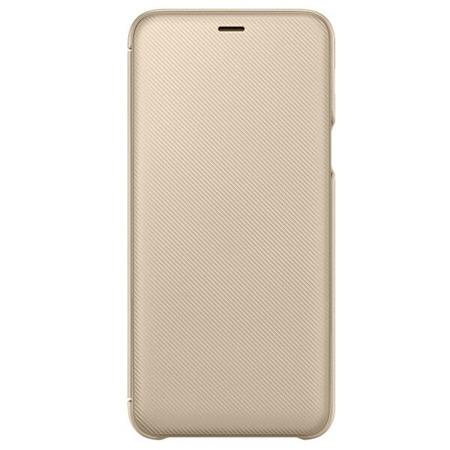 Wallet Cover do Samsung Galaxy A6+