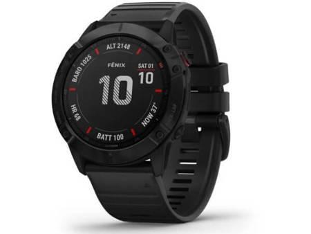 Zegarek - Smartwatch Garmin Fenix 6X Pro