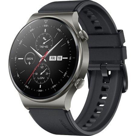 Zegarek - Smartwatch Huawei Watch GT 2 Pro czarny