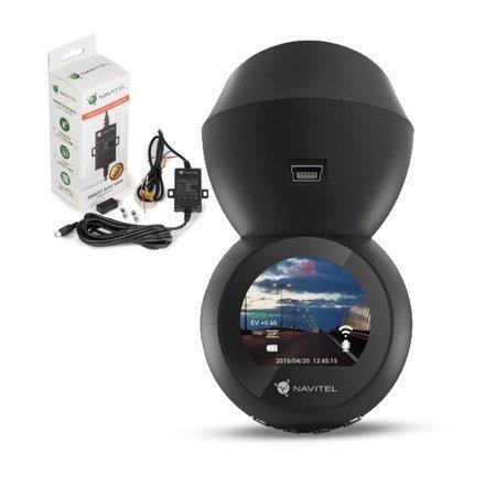 Zestaw: Wideorejestrator Navitel R1050 + Adapter zasilania Smart Box