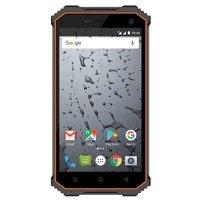Maxcom SMART MS457 LTE STRONG pomarańczowy